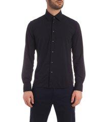 rrd - roberto ricci design shirt oxford l/s