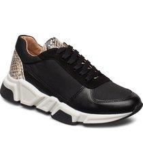 sport 14261 låga sneakers svart billi bi
