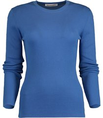 cadet featherweight cashmere top