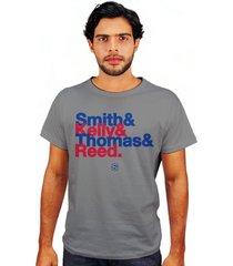 camiseta bills six points