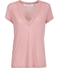 iro linen blouse