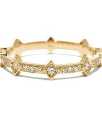 illuminate full diamond ring
