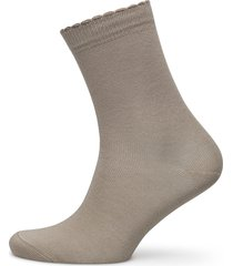ladies anklesock, bamboo socks lingerie socks regular socks beige vogue