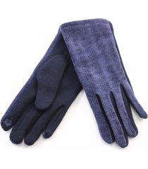 guante azul almacén de paris