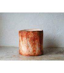 doniczka z betonu - ruda