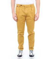 Chino Chicago Modern Fit Oker