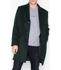 topman forest denvar o'coat jackor green
