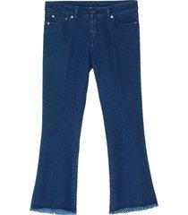 tissué jeans
