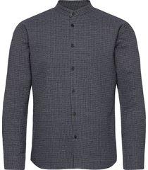 anholt skjorta casual grå minimum