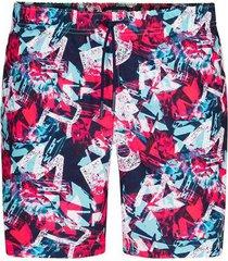 pantaloneta estampada para hombre freedom 00817