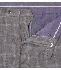 spodnie giarre 316 szary