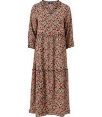 klänning onldora 3/4 masja dress