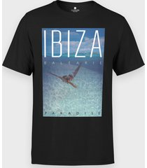 koszulka ibiza paradise