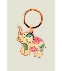 llavero elephant para mujer