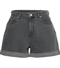 2nd goa thinktwice shorts denim shorts grå 2ndday