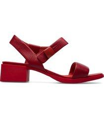 camper kobo, sandali donna, rosso , misura 41 (eu), k200326-006