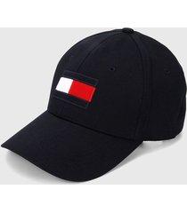 gorra azul-rojo-blanco tommy hilfiger