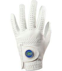 florida gators cabretta ncaa licensed leather golf glove