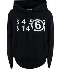 mm6 hoodie