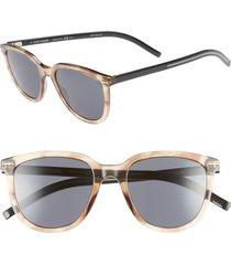 men's dior 51mm polarized sunglasses -