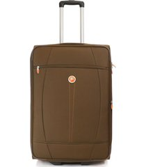 maleta forest marron 32 f