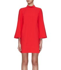 'bailey' bell sleeve dress