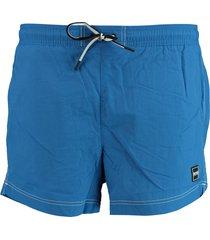 hugo boss zwembroek tuna blauw rf 50425557/424
