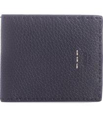 fendi classic bifold wallet