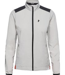 w canyata wind jacket outerwear sport jackets vit peak performance