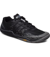 trail glove 5 shoes sport shoes running shoes svart merrell