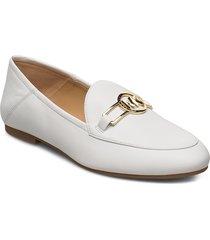 tracee loafer loafers låga skor vit michael kors shoes
