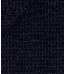 pantaloni da uomo su misura, vitale barberis canonico, natural stretch blu armaturati, quattro stagioni | lanieri