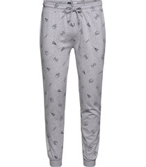 joggers lund star wars space ships sweatpants mjukisbyxor grå dedicated
