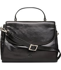salerno handbag janne bags top handle bags zwart adax