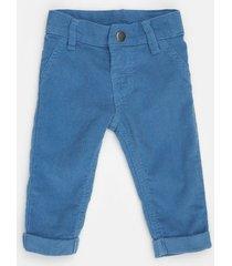 pantalón azul cheeky juan
