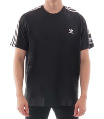 3-stripes tee - black ed6116