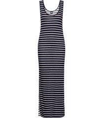 striped dress dresses everyday dresses svart north sails
