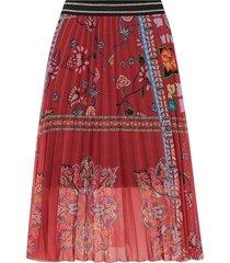 kjol francia