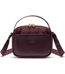 herschel supply co. mini orion convertible crossbody bag -