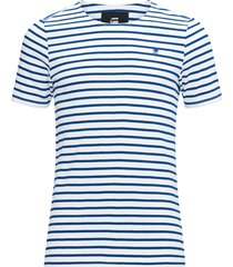t-shirt, randig