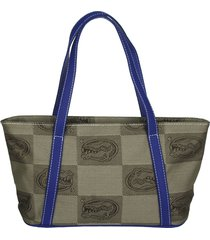 florida gators officially licensed the missy collegiate handbag