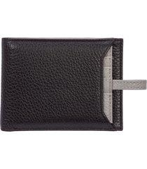emporio armani eagle wallet