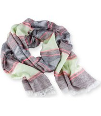 pistil women's lightweight aura scarf