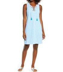 women's tommy bahama island cays cover-up dress