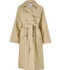 kappa chicago trenchcoat