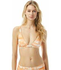 bikini top camo triangle