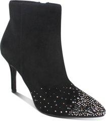 zigi soho synthia booties women's shoes