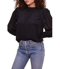women's astr the label monarch top