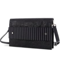 jtb just to be concious clutch bag