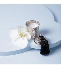 vela vilaine cor: prata - tamanho: único